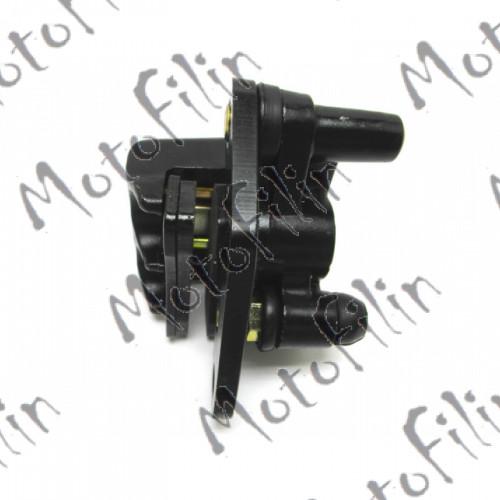 Суппорт тормоза переднего (2пор.) TTR125