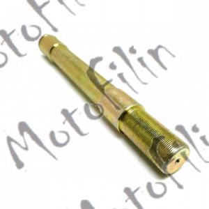 Вал рулевой M22×48mm×228mm TTR125