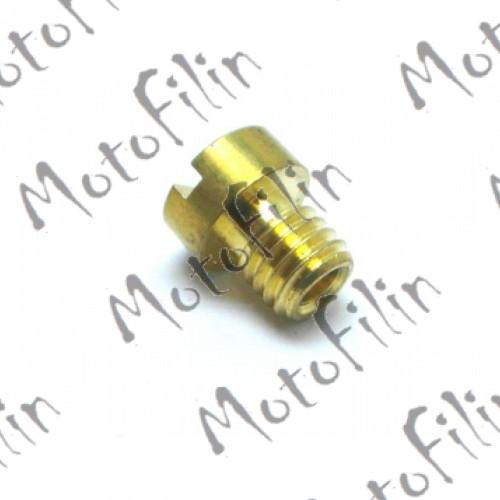 Жиклеры- Набор для тюнинга карбюраторов M5 100-120 11шт.