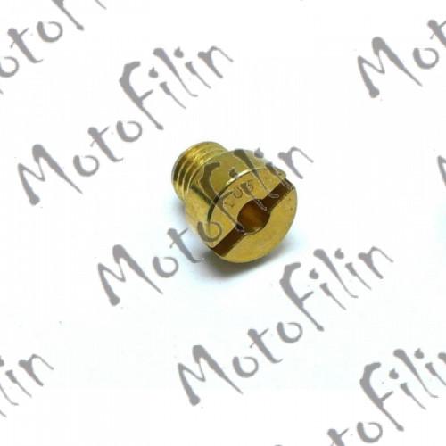 Жиклеры- Набор для тюнинга карбюраторов мото  М5 90-110 10шт