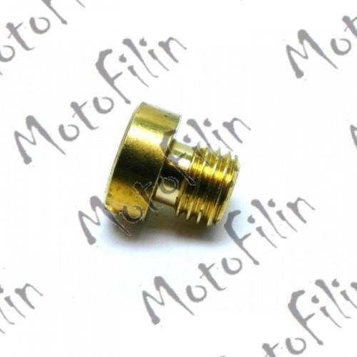 Жиклеры- Набор для тюнинга карбюраторов мото М6 50-68 10шт