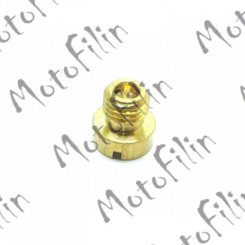 Жиклеры- Набор для тюнинга карбюраторов мото М 110-128 10шт
