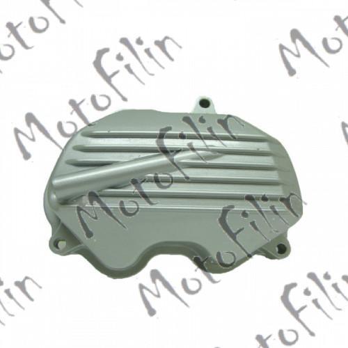 Крышка головки цилиндра (клапанная) 157FMI, , 162FMJ (CG125-250) PLUTON, (3 болта)