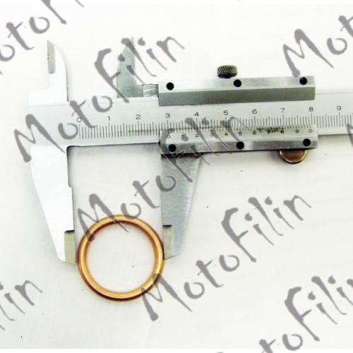 Прокладка глушителя для Kayo 120 cc 30мм