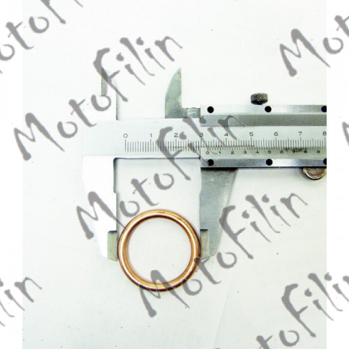 Прокладка глушителя 139QMB, 157QMI, 157QMJ, GY6