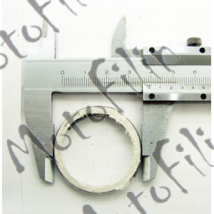 Прокладка глушителя 157FMI, 162 FMJ, 166FMM, CB125-250, d32, D39