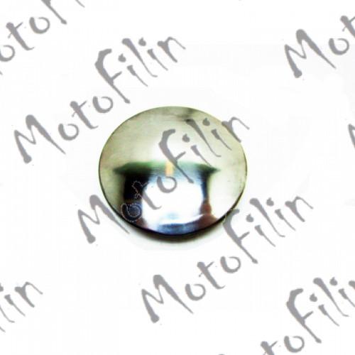 Крышка головки цилиндра боковая круглая Alpha, Delta, ATV50