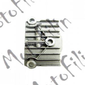 Крышка головки цилиндра боковая квадратная Alpha Delta