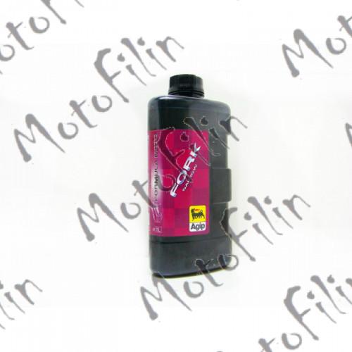 AGIP Вилочное масло SAE 15W для мототехники