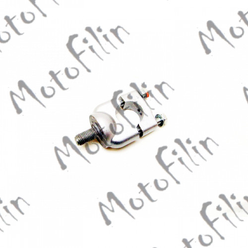 Хомут - зажим руля на мототехнику Delta, Alfa
