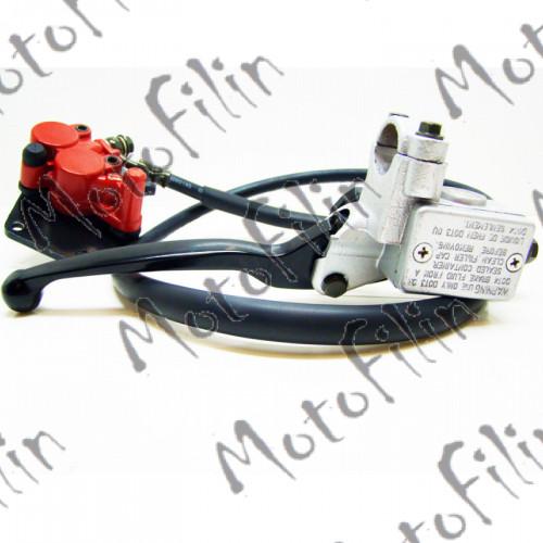 Тормоз передний  в сборе с ABS для мототехники