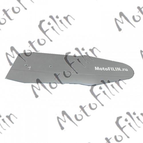 """Удлинители переднего и заднего крыльев питбайка """"ING FILIN invisible model1"""" (прозрачные) 2шт."""