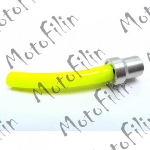 """Клапан на крышку бензобака """"ING FILIN Valve fuel 1"""" (желтый)"""