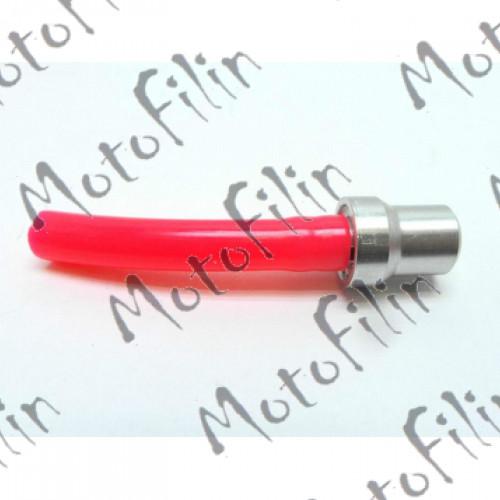 """Клапан на крышку бензобака """"ING FILIN Valve fuel 1"""" (красный)"""
