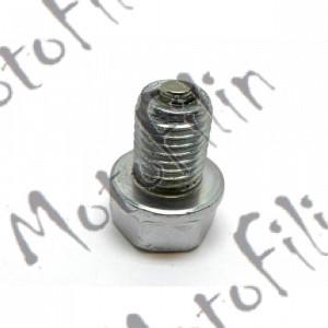 "Пробка поддона магнитная. Для мототехники от ING FILIN -""INGF magnet 1S"" 12х1.5"