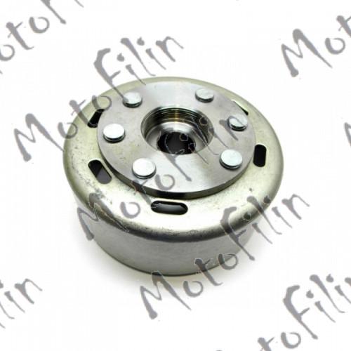 Ротор генератора на двигатель YX140 под свет (Кайо 140сс)