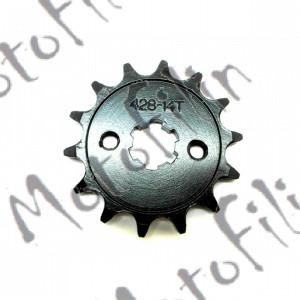Звезда ведущая (428-14Т) 139FMB,147FMH,152FMI,154FMI
