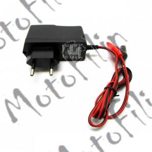 Зарядное устройство мини - H6V1A  для мототехники.