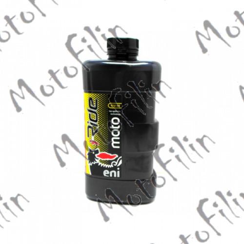 ENI / Agip i-Ride Moto 10W-50. Синтетика для внедорожной малогабаритной техники.