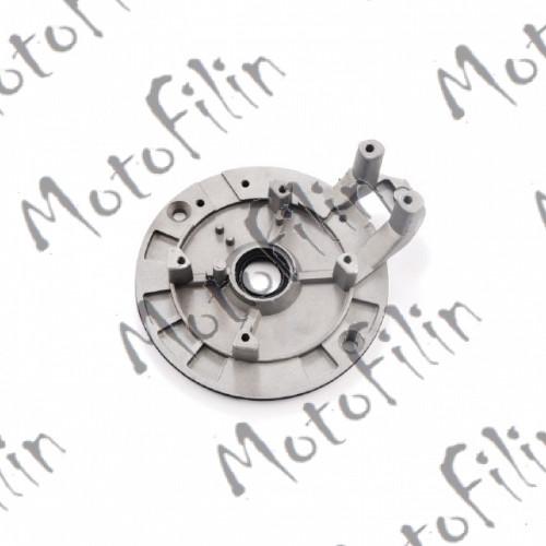 Основание статора генератора (2 катушки) питбайк