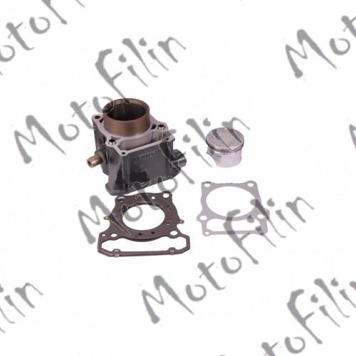 Цилиндро-поршневая группа 4Т 170MM (жид. охл.) DOHC (CBB250) 250см3 D70