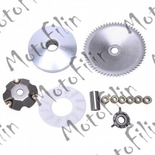 Вариатор 139 QMB 50/80 см3