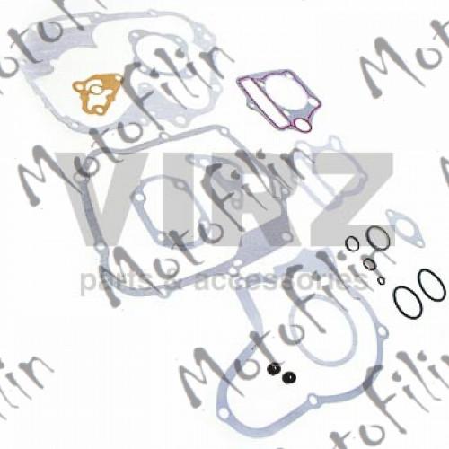 Прокладки двигателя комплект 4Т 152FMH D52,5 DELTA, ALPHA