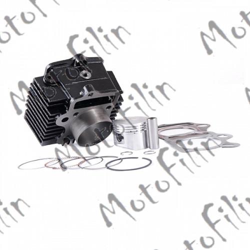 Цилиндро поршневая группа 4Т 154FMI 125см3 D54 p14