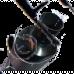 Глушитель прямоточный на XR250 Motoland