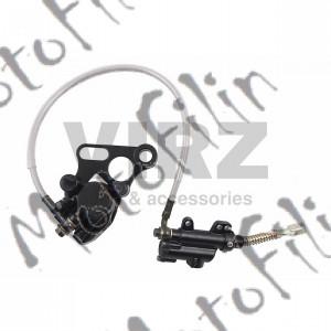 Гидравлика задняя Motoland XR125 / Irbis TTR 125