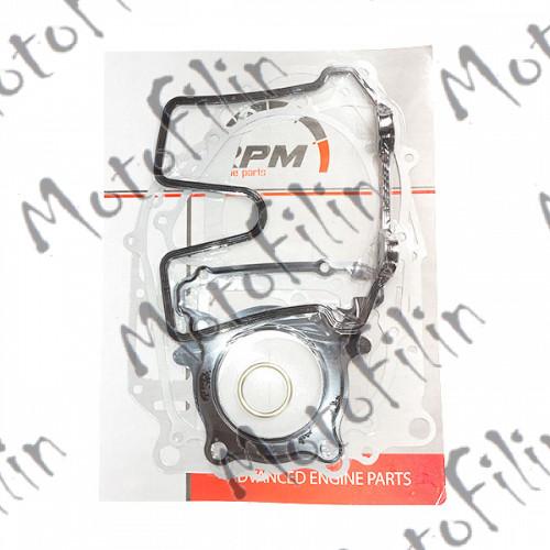 Прокладки двигателя комплект 4Т 170MM (жид. охл.) (CBB250)