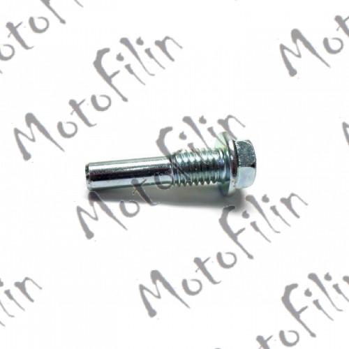 Болт направляющего ролика цепи ГРМ 110-125сс 154FMI