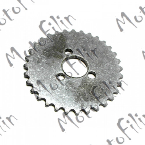 Звезда распредвала ГРМ 32Т на двигатели 154FMI и 153FMI