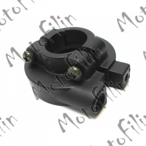 Корпус ручки газа мотоцикла универсальный. R50
