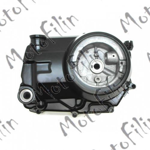 Крышка двигателя правая 154FMI; TTR125