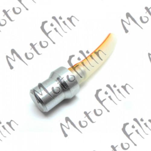 """Клапан на крышку бензобака """"ING FILIN Valve fuel 1"""" (прозрачный)"""