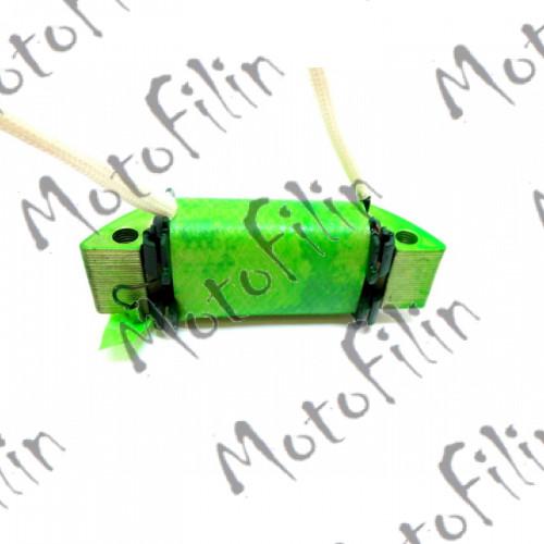 """Катушка (на свет) """"INGF Bobbin Light M1"""". Дополнительная обработка лаком."""