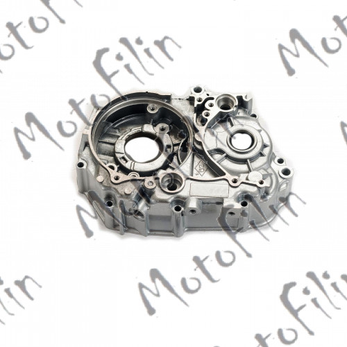 Картер голый 125см3 (левая половина) ZS154FMI-2(S125)(54*54)