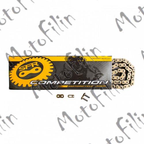 Цепь приводная SFR 520H L120 Gold