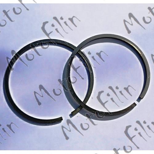 Кольцо поршневое Ø62 ИЖ, Сова